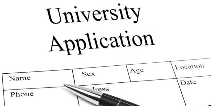 Your College Application Checklist