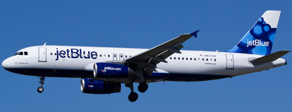 jetblue mrketing The psychology and marketing airlines brand and commercial:  jetblue assures customers that by flying on their airline, they will be treated like people again.