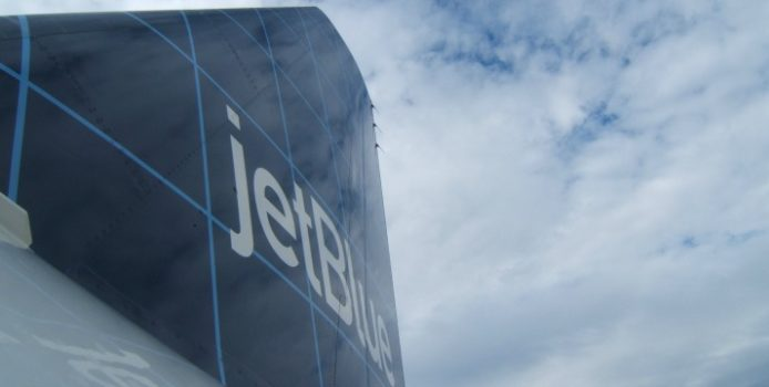 Interesting Internships: Lauren Machado at Jet Blue