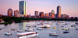 Fun Things to Do in Boston This Summer