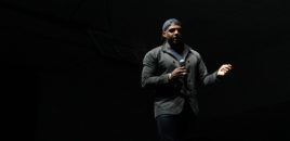Michael Sam and an Evening of Inspiration