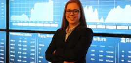 From Forest Street to State Street: A Centennial Classman's Corporate Experience