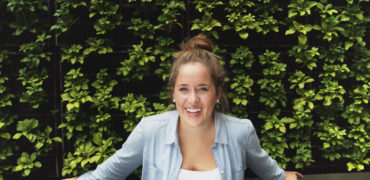 Entrepreneurs of Bentley: Erika Rouleau