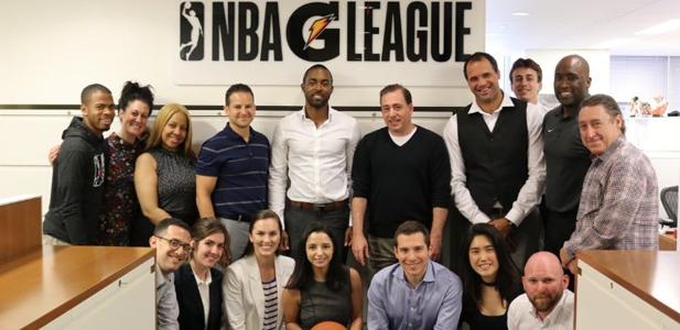 Brad Walker: Developing the Next Generation of Basketball Stars